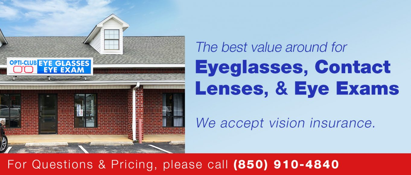 cheap eye exams near me without insurance