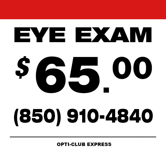 discount-coupon - $65 Eye Exam
